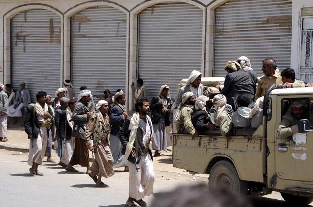 Uwolniono dyplomatów porwanych w Jemenie
