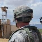 Uzbrojona wieżyczka zamiast wieży strażniczej