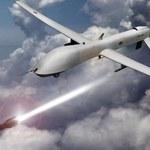Uzbrojone drony będą decydować o tym, kogo zabić