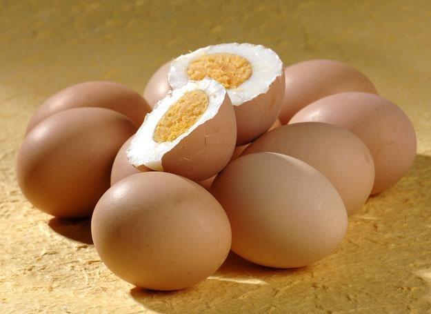 uże spożycie jaj nie wpływa negatywnie na stężenie cholesterolu we krwi /© Panthermedia