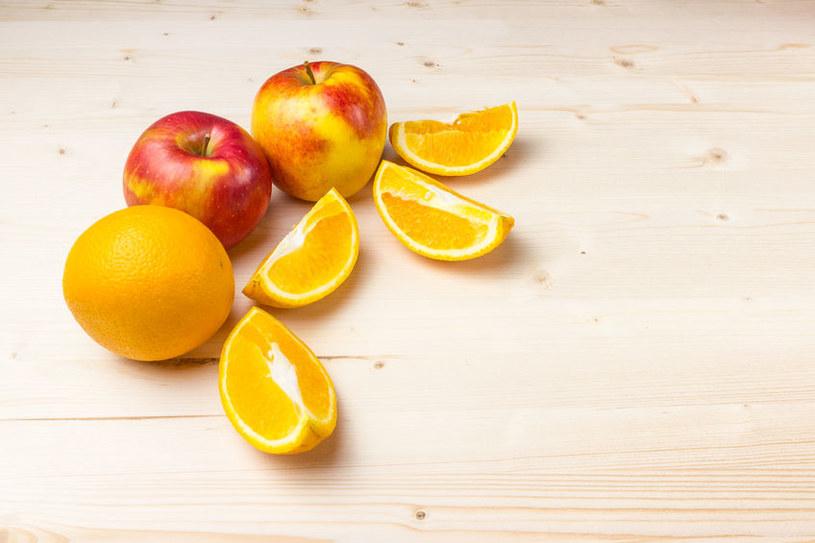 Użyj owoców /©123RF/PICSEL