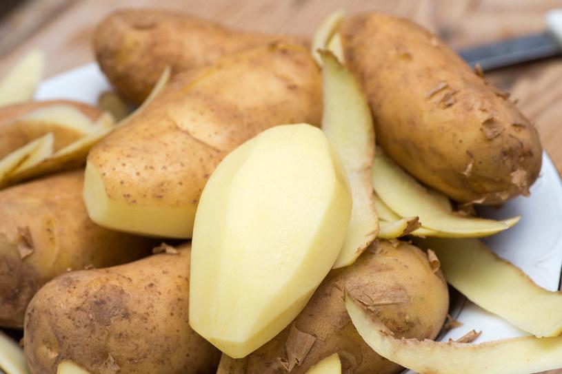 Użyj ziemniaka /©123RF/PICSEL