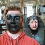 Użył Face Swapa w muzeum - oto efekty!