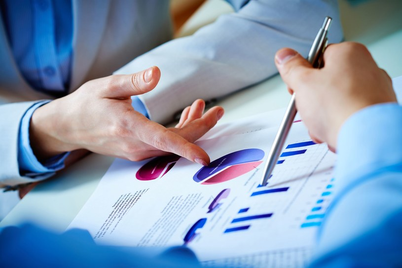 Uzyskanie dodatkowych środków finansowych jest najważniejszą korzyścią dla spółki /123RF/PICSEL