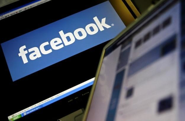 Użytkownicy Facebooka nie zawsze kierują się zdrowym rozsądkiem... /AFP