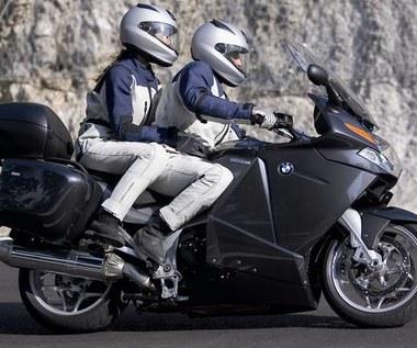 Użytkownik motocykla to nie motocyklista!