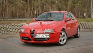 Używana Alfa Romeo 147 (2000-2009)