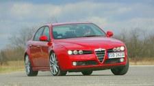Używana Alfa Romeo 159 (2005-2011)