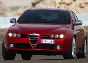 Używana Alfa Romeo lepsza niż VW Passat!