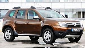 Używana Dacia Duster I (2010-2018)
