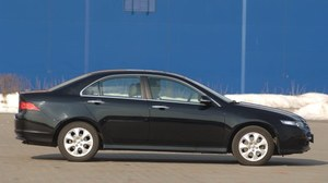 Używana Honda Accord VII (2002-2008)