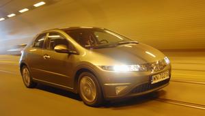 Używana Honda Civic VIII (2006-2011)