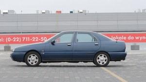 Używana Lancia Kappa (1994-2001)