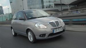 Używana Lancia Ypsilon II (2003-2010)