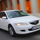 Używana Mazda 6 GG/GY (2002-2007)