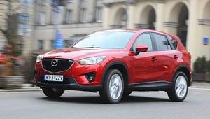 Używana Mazda CX-5 (2012-2017) - opinie użytkowników