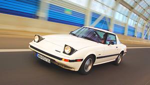Używana Mazda RX-7 (1978-1985)