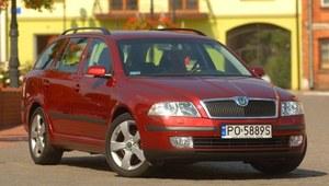 Używana Skoda Octavia II (2004-2013) - opinie użytkowników
