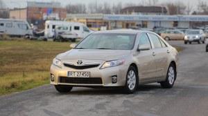 Używana Toyota Camry XV40 (2006-2011)
