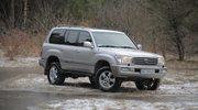 Używana Toyota Land Cruiser J100 (1998-2008)