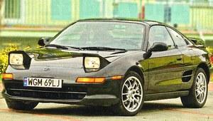 Używana Toyota MR2 (1989-1999)