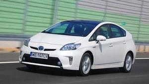 Używana Toyota Prius III (2009-2015) - opinie użytkowników