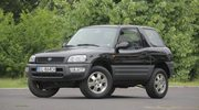 Używana Toyota RAV4 (1994-2000)