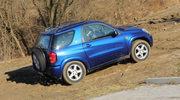Używana Toyota RAV4 3d (2000-2005)