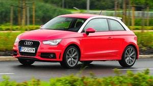 Używane Audi A1 I (2010-2018) - opinie użytkowników