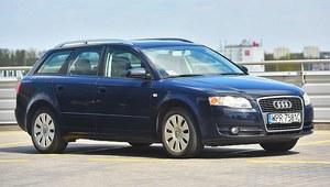 Używane Audi A4 B7 (2004-2008) - opinie użytkowników