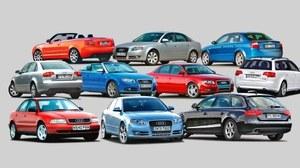 Używane Audi A4 - poradnik kupującego