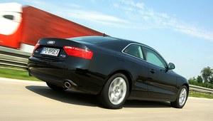 Używane Audi A5 (2007-2016) - opinie użytkowników