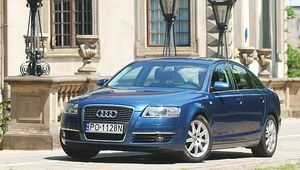 Używane Audi A6 C6 (2004-2011) - opinie użytkowników