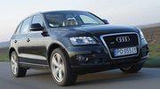 Używane Audi Q5 (2008-)