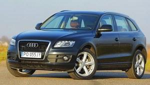 Używane Audi Q5 8R (2008-2017) – poradnik kupującego