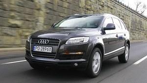 Używane Audi Q7 (2005-2015) - opinie użytkowników