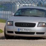Używane Audi TT - auto sportowe czy Golf w ładnym opakowaniu?