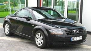 Używane Audi TT I (1998-2006) - opinie użytkowników