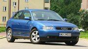 Używane Audi z LPG