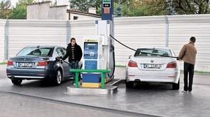 Używane: BMW 530i, BMW 530d (E60)