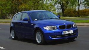 Używane BMW serii 1 E87 (2004-2011) - opinie użytkowników