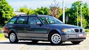 Używane BMW serii 3 E46 (1998-2007) - opinie użytkowników