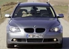 Używane BMW serii 5