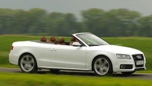 Używane coupe i kabriolety klasy średniej od Audi, BMW i Mercedesa