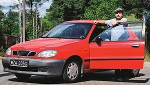 Używane Daewoo Lanos (1997-2008)