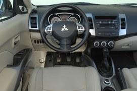 Używane Mitsubishi Outlander II (2006-2013)
