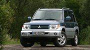 Używane Mitsubishi Pajero Pinin (2000-2004)