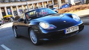 Używane Porsche Boxster (986)
