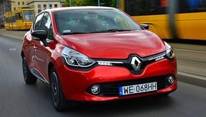 Używane Renault Clio IV (2012-) - opinie użytkowników