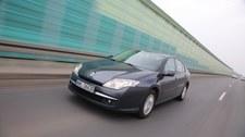 Używane Renault Laguna III - test długodystansowy